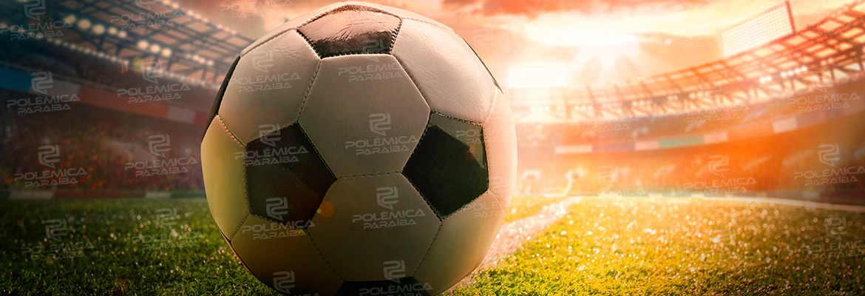 futebol tv - NESTE DOMINGO! Confira os horários dos jogos de futebol na TV