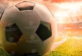NESTE SÁBADO! Confira os horários dos jogos de futebol na TV