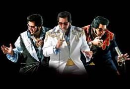 Famoso cover do cantor Elvis Presley no Brasil morre de covid-19