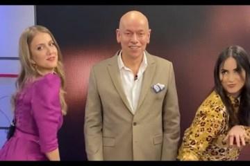 hqdefault - Leandro Karnal viraliza ao mostrar desânimo em dança com Gabi Prioli e Mari Palma - VEJA VÍDEO