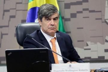 'O país não suporta': Wellington Roberto é 'radicalmente contra' impeachment de Jair Bolsonaro