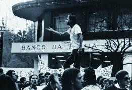 josedirceuuee68 - RELEMBRANDO 1968: PRIMEIROS MOVIMENTOS ESTUDANTIS - Por Rui Leitão