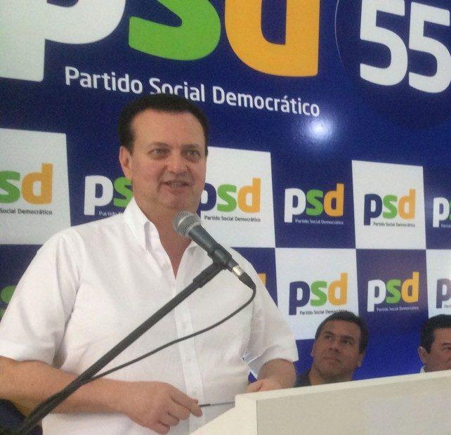 kassab psd e1609773338366 - APOIO DEFINIDO: Kassab diz que os 35 deputados do PSD devem votar em Arthur Lira para presidência da Câmara