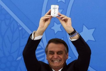 leite condensado - Filho de Bolsonaro defende compra de leite condensado para militares