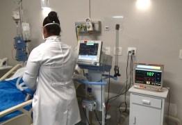Hospital das Clínicas de Campina Grande não tem mais vagas de UTI para covid-19