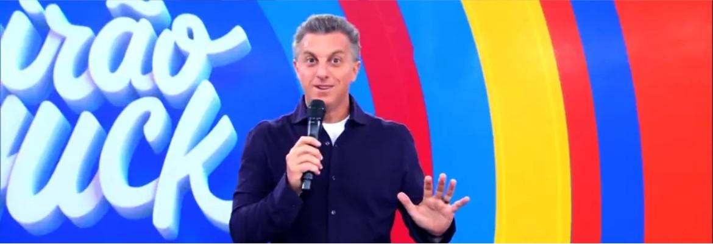 luciano huck - Luciano Huck deve deixar a Globo em 2021 para disputar Presidência da República