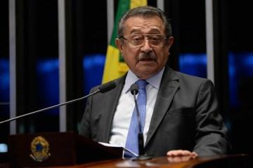 maranhao - Quadro de saúde do ex-governador Maranhão preocupa a Paraíba - por Nonato Guedes