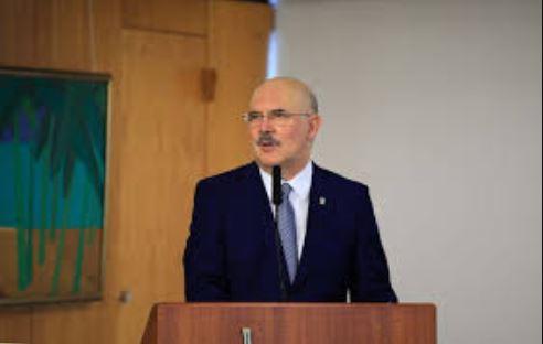 ministro - Ministro da Educação afirma que não haverá adiamento do Enem