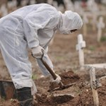 mortes coronavirus - NOVO RECORDE NA PANDEMIA: Brasil registra 1.910 mortes e 71 mil casos em 24 horas