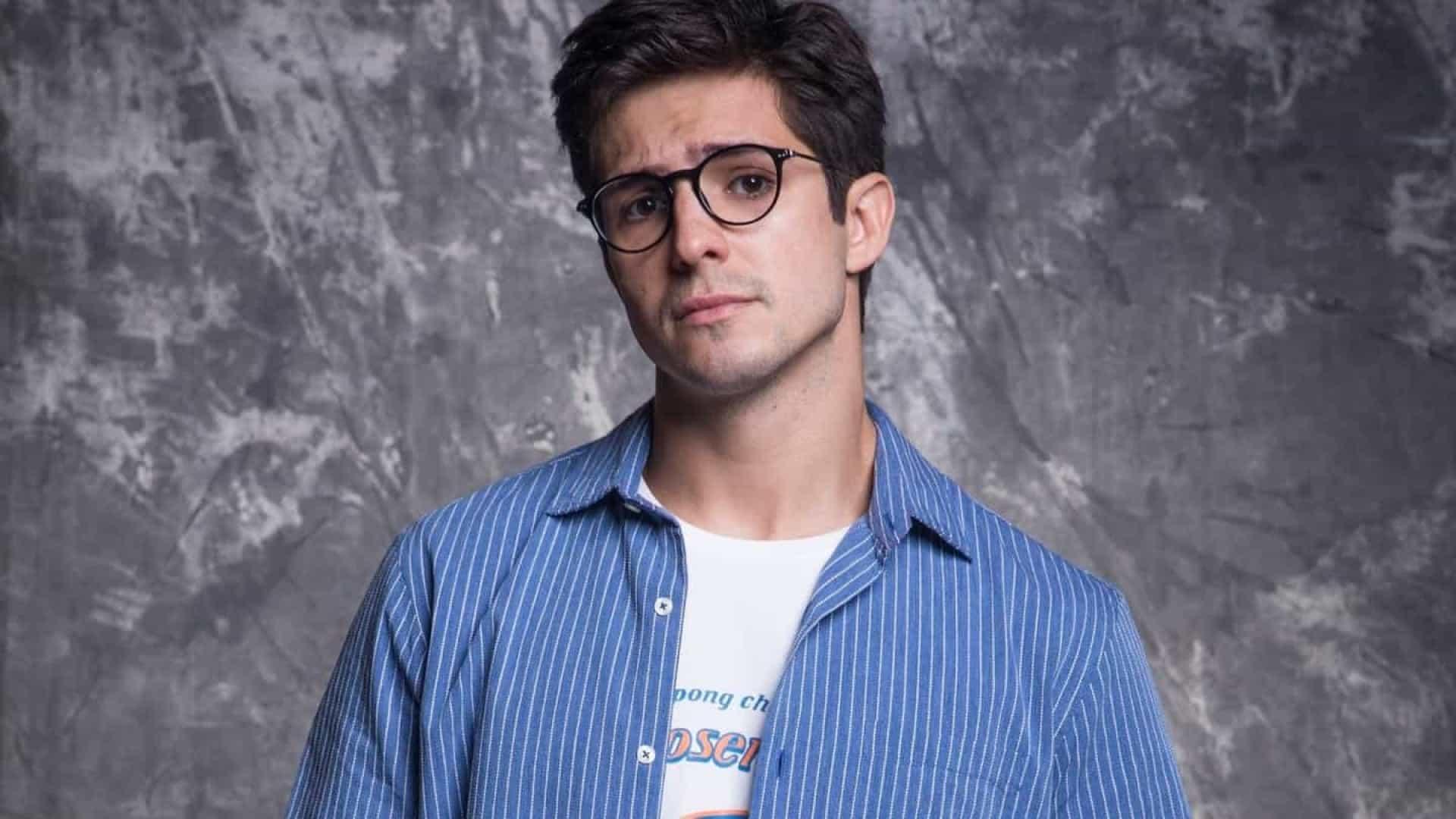 naom 5ef9cfc682875 - Igor Cosso sobre homofobia na TV: 'Falaram que não seria bom ator gay se assumir'