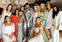 Neymar pagou R$ 12 mil por noite para hospedar modelos