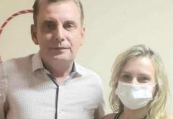 prefeito e1610370874785 - Estrutura e plano municipal de vacinação contra Covid-19 está sendo preparado, em São José de Piranhas