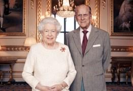 Rainha Elizabeth 2ª e príncipe Philip recebem vacina contra a covid-19