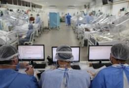 Hospital Albert Einstein bloqueia entrada dos pacientes de outros estados após alta de internações por Covid-19