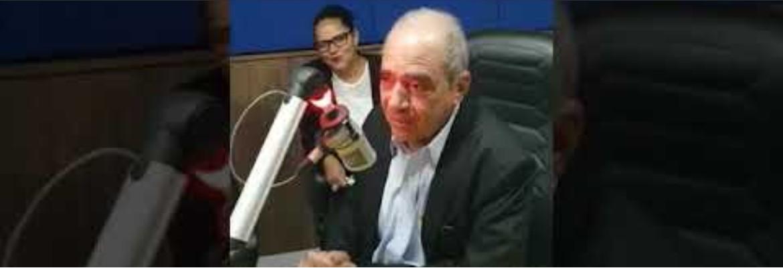 roberto cavalcanti - MEA CULPA: Roberto Cavalcanti pede desculpas por ter se exaltado ao sugerir apedrejamento de jornalistas e comemora chegada da vacina - por Nonato Guedes