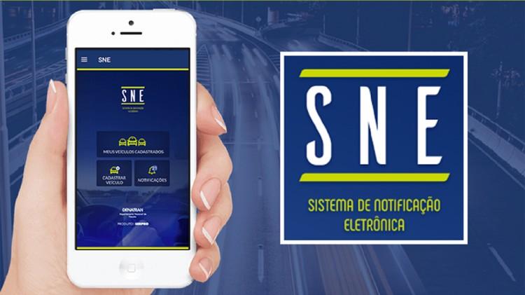 sne 2 - Nova lei de trânsito vai possibilitar desconto de 40% em multas para todos os brasileiros a partir de abril - ENTENDA