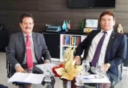 Deputado Tião Gomes comemora o começo do fim do nepotismo em cartórios extrajudiciais na Paraíba