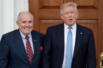 CALOTEIRO? Irritado com impeachment, Trump diz que não vai pagar o próprio advogado
