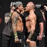 ufc jb 2021 01 22 0099 2021012293803626 - UFC: Disputa de hoje tem retorno de McGregor, estreia de Chandler e três brasileiros em ação
