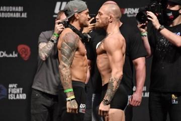 UFC: Disputa de hoje tem retorno de McGregor, estreia de Chandler e três brasileiros em ação