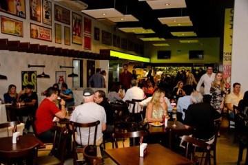EVITAR BEBEDEIRA E AGLOMERAÇÃO! Redução de horário de funcionamento de bares e restaurantes na Paraíba vai ser discutida