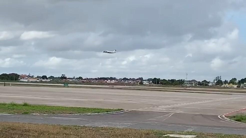 vacina para o interior - Aviões, carregados com lotes da CoronaVac, são enviados para as cidades do Sertão da Paraíba