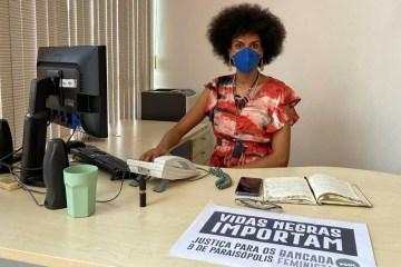 Casa de vereadora do PSOL é alvo de ataque a tiros; vítima registra ocorrência por crime político