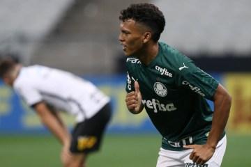 verondan 09 - Jogador do Palmeiras se torna alvo da nova direção do Barcelona