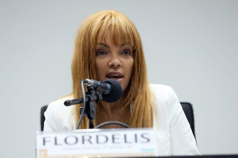 16510 891D7122CC5AE264 - Flordelis não é Secretária da Mulher, segundo bancada feminina
