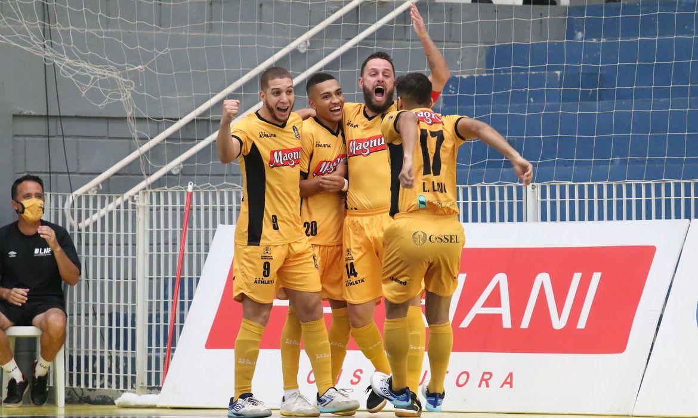 50687119921 30bf7cfba4 k - Supercopa de Futsal começa nesta quinta com campeões da temporada 2020