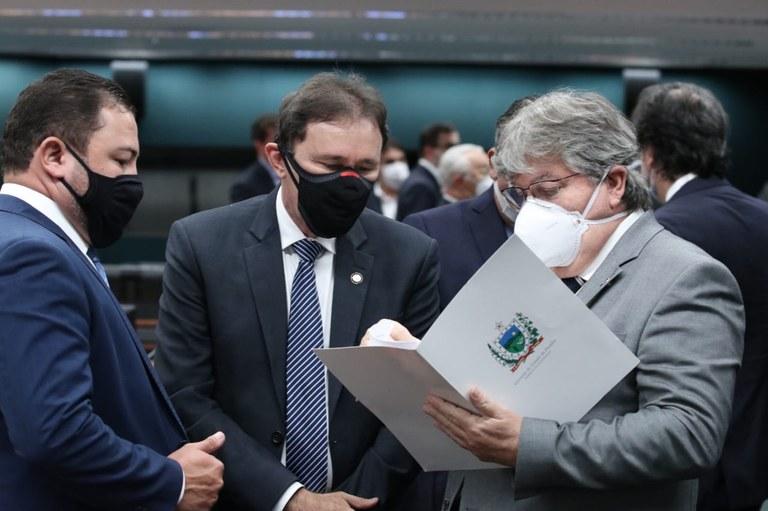 6243ebbe 372a 4450 bd8d 71d963a9bcc7 - Em reunião com a bancada federal, João Azevêdo assegura investimentos para obras na Paraíba
