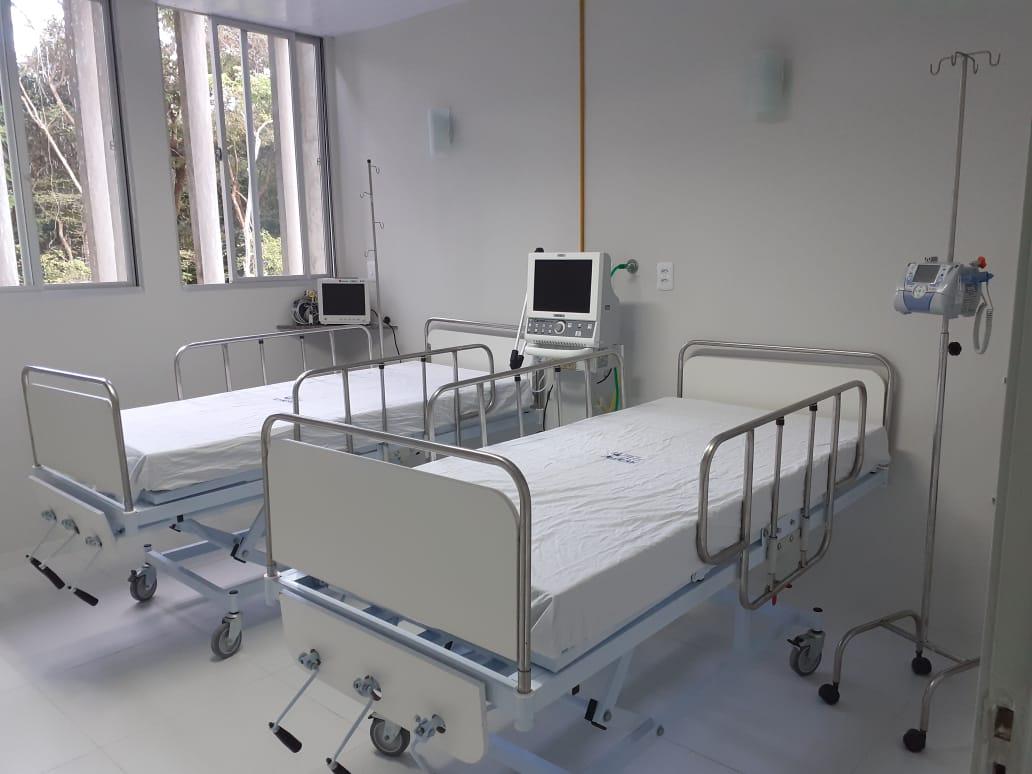8d881e1708f779d8dec07f385de317f4 - Tratamento contra covid: Hospital Universitário de JP recebe neste domingo mais 15 pacientes transferidos do estado do Amazonas
