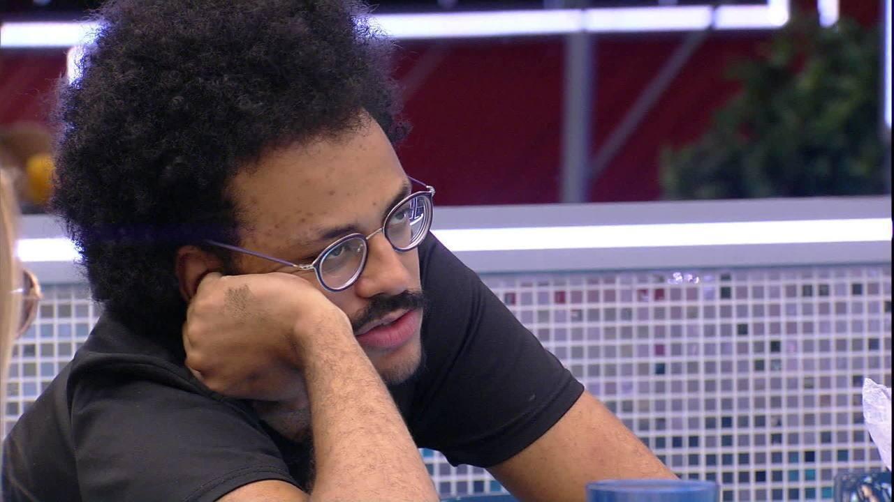 9216703 x720 - 'ELA É MUITO CHATA': João Luiz diz que Juliette o tira do sério