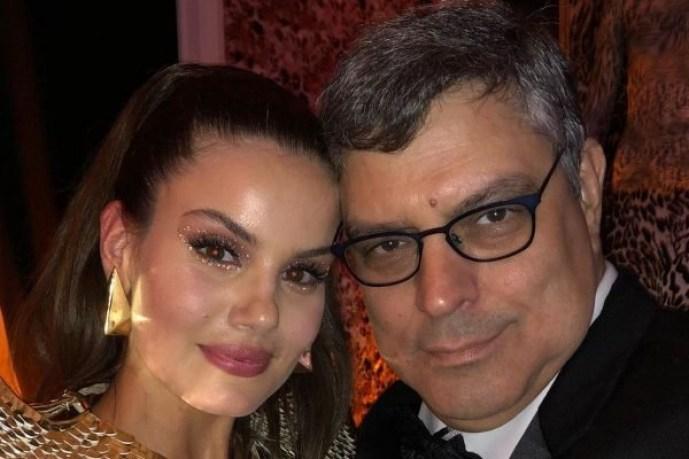 Camila Queiroz e Fabio Cuiabano 600x400 1 - Médico das celebridades morre após contrair Covid-19