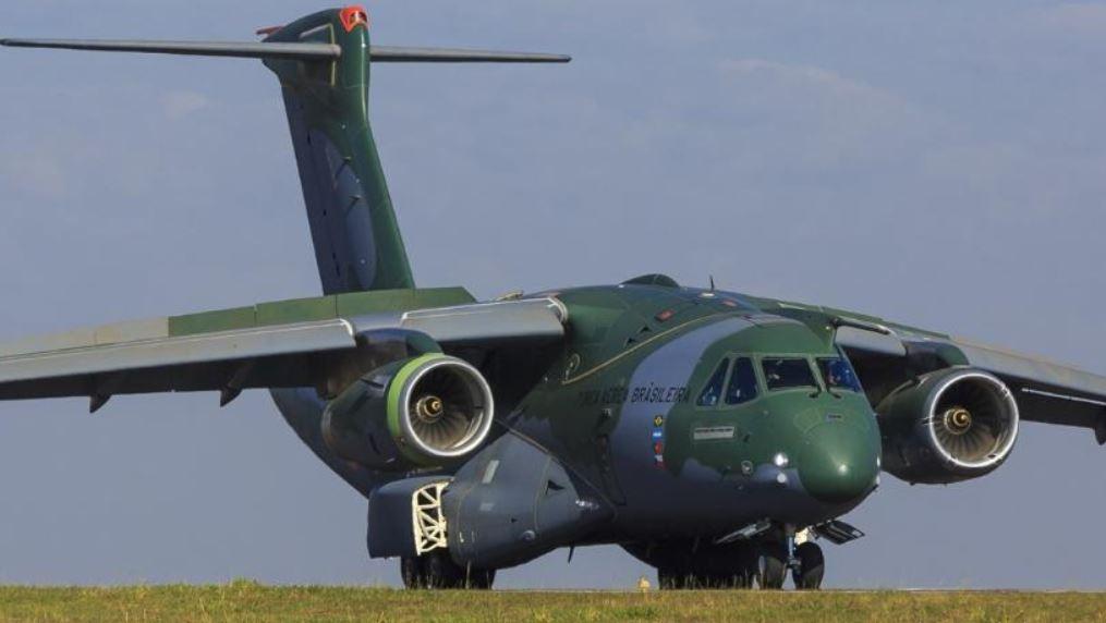 Capturar 11 - Governo do Distrito Federal exonera militar suspeito de comandar esquema de tráfico de drogas usando aviões da FAB