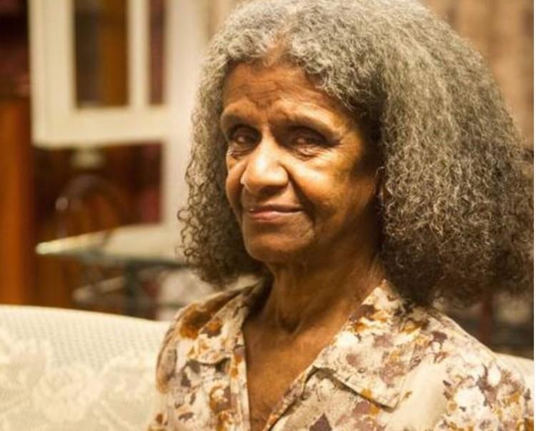 Morre Niana Machado, atriz de 'Pé na Cova', aos 82 anos