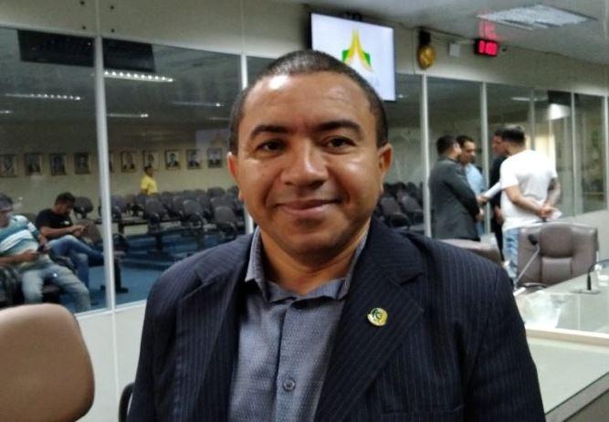 Capturar.JPGf  - Vereador Alexandre do Sindicato é o novo líder do bloco governista na CMCG