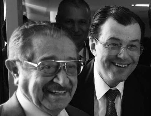 Etv793MWYAAOL0o e1612980747627 - Líder do MDB no Senado enaltece trajetória de José Maranhão: 'defendeu a Paraíba com paixão'