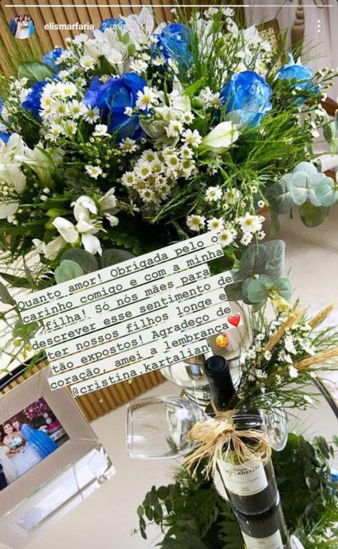 Eu8OA7RXIAIj6zj 493x800 1 - PODEROSAS, PROTETORAS, LEOAS...: As declarações de amor das mães dos brothers 2021 nas redes sociais
