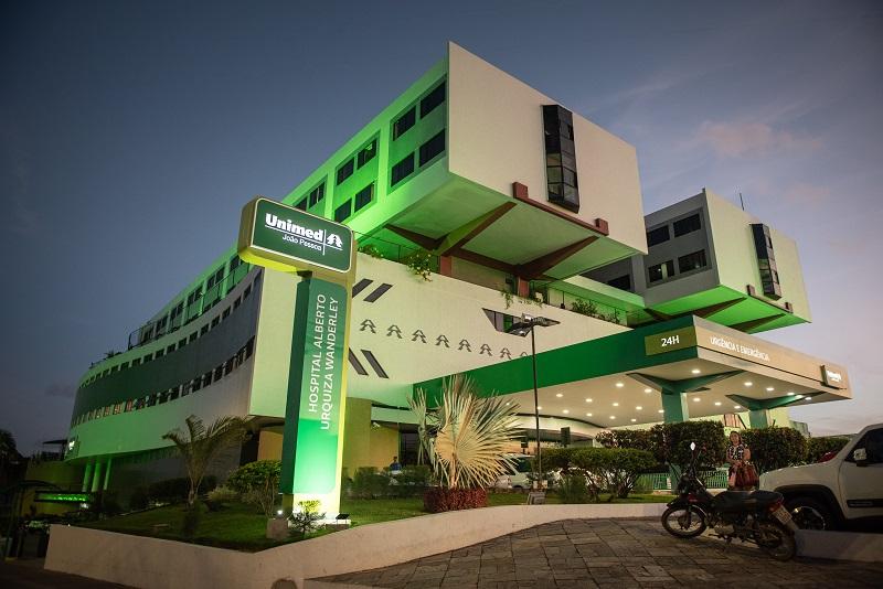 GAD 4514 Editar - Hospital Alberto Urquiza Wanderley recebe certificação nacional da Amib