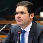 """Hugo Motta 1024x682 1 - Hugo Motta discute possibilidade de coordenar bancada paraibana no Congresso: """"Clima de simpatia"""""""