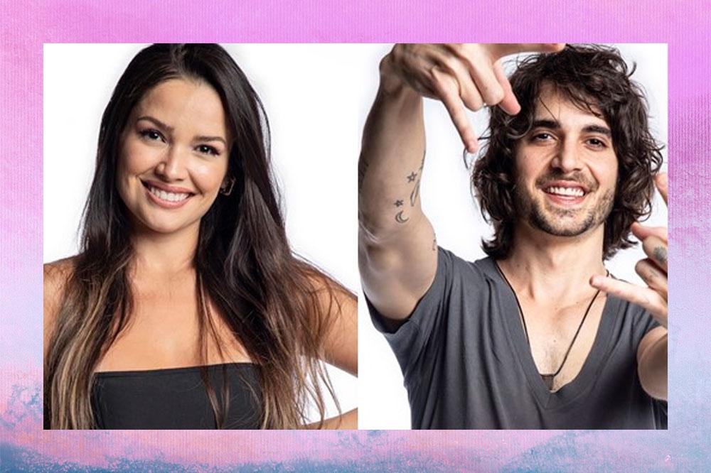 JULIETTE FIUK CIUMES - FAZENDO SUCESSO: Paraibana Juliette bate Fiuk em número de seguidores no Instagram um dia após superar Karol Conká