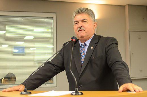 Joao Goncalves e1612187054390 - ALPB: João Gonçalves é eleito 1º secretário com 24 votos - VEJA COMPOSIÇÃO DA MESA