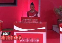 Público quer boicotar Coca-Cola após Karol Conká virar líder do BBB21