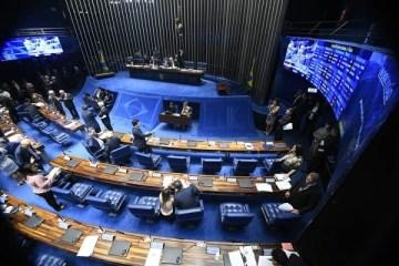 Senado Federal Plenário 600x400 1 - PEC Emergencial será votada apenas na próxima semana