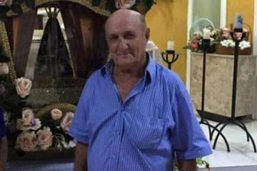 Morre ao contrair Covid pela 2ª vez, seu Dadá, pai de ex-prefeito de Cachoeira dos Índios