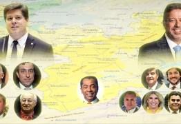 PRESIDÊNCIA DA CÂMARA: confira como votou cada um dos deputados paraibanos no pleito