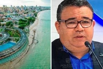 """WhatsApp Image 2021 02 06 at 12.05.55 1 1 - HOTEL TAMBAÚ: Rui Galdino diz que o edital deve ser cumprido e se necessário irá até o STF: """"Leilão não é brincadeira"""""""