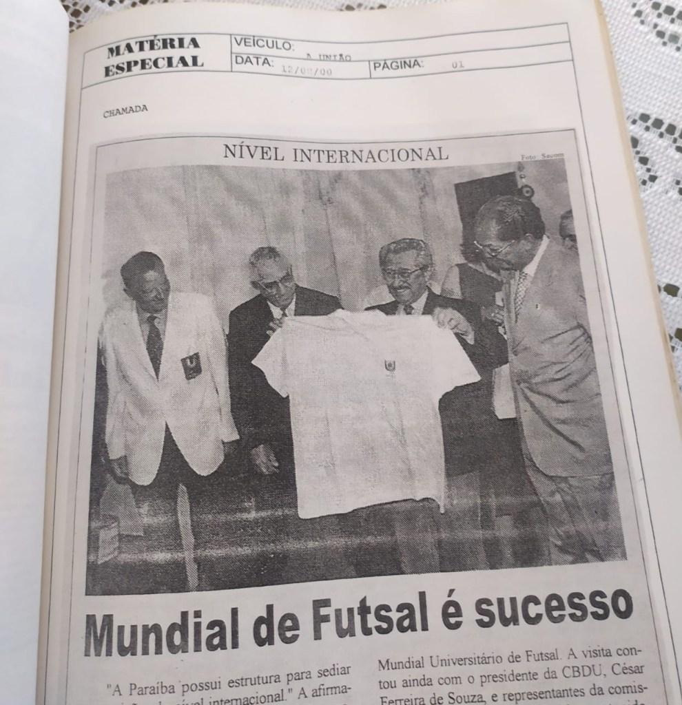 WhatsApp Image 2021 02 09 at 08.22.31 990x1024 - ESPORTE PARAIBANO ESTÁ DE LUTO: 'José Maranhão deixa eternas saudades no nosso meio esportivo', diz nota de pesar