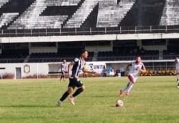 São Paulo Crystal vence Central-PE fora de casa em primeiro teste para o estadual